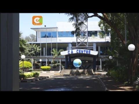 Unlawful media shut down in Kenya enters day 5