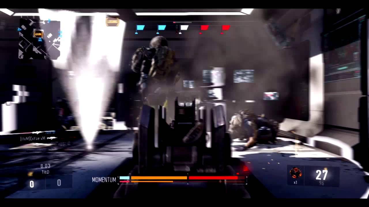 Nebula - Teamtage 2