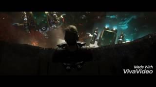Клип к фильму Стражи Галактики 2