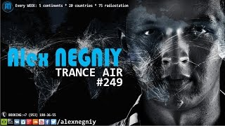 Alex NEGNIY - Trance Air #249