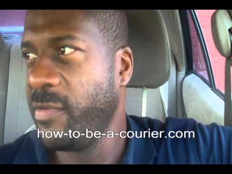 How Much Can I Make As A Courier Driver