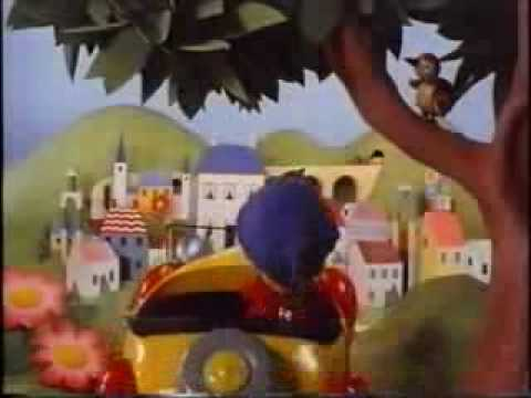 The Older Noddy Theme Tune