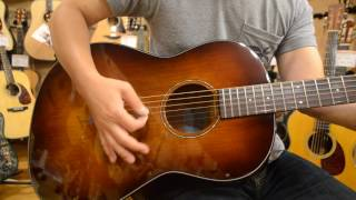 Download NEW/K.Yairi YT-1@guitarshoptantan