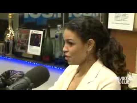 Jordin Sparks Interview at The Breakfast Club Power 105 1 01 15 2015