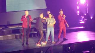 """Gambar cover """"Better Man"""" - Westlife Live In Manila 2019 Day 2   The Twenty Tour"""