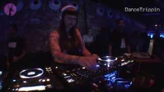 Miss Kittin | We Love Space (Ibiza) DJ Set | DanceTrippin
