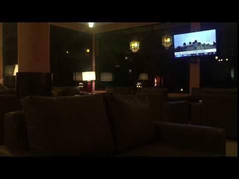 Palm's Hotel Club Erfoud Maroc