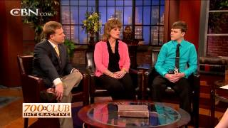 700 Club Interactive: Heaven is for Real - April 16, 2014
