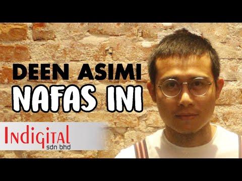 Deen Asimi - Nafas Ini (Official Lyric Video) (OST Halalkan Hati Yang Ku Curi)