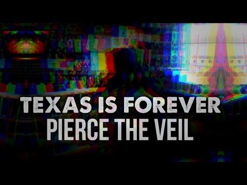 """Pierce The Veil - ""Texas Is Forever"" Fan Video"