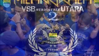 VIKING SUKABUMI BERSATU // anniversary 2th VSB Subdistrik Utara 18 Maret 2018
