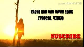 Download lagu Kabhi ban kar hawa full lyrical song   sad romantic song   Ashiwini Bhardwaj   Khushbu sharma 