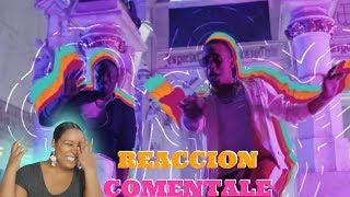 Ozuna - Coméntale Feat. Akon (Video Oficial) reaccion