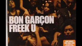 Bon Garcon - Freek U (Seamus Haji & Paul Emanuel Club Mix)