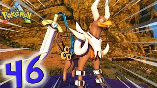 MEGA HOUNDOOM Y LA ESPADA FANTASMA 😱 #46 | POKEMON ARK T2