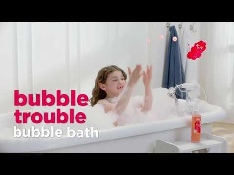 Bubble Trouble Bubble Bath For Kids