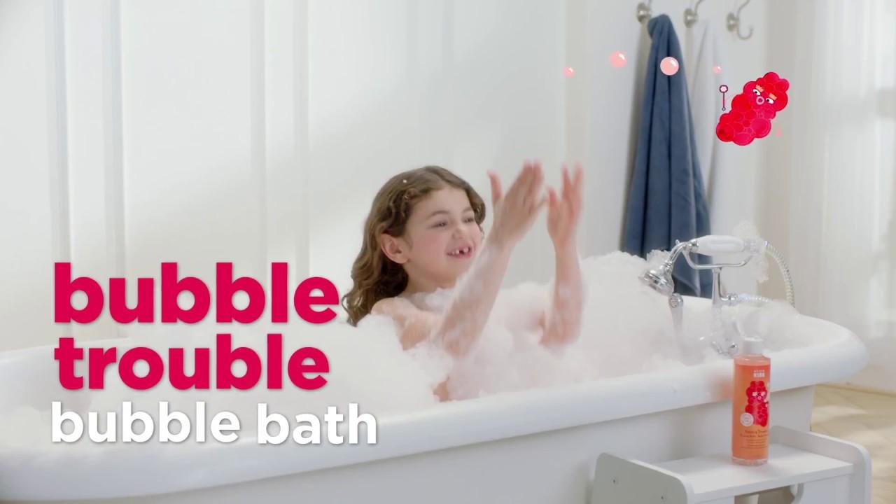 Bath Tub Soap