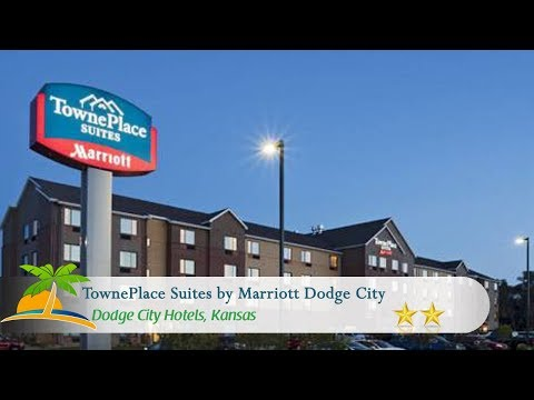 TownePlace Suites by Marriott Dodge City - Dodge City Hotels, Kansas