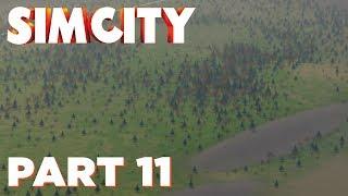 Cinder Avenue Fiasco (SimCity - Uncut Gameplay - PC - Part 11)