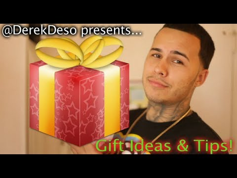 Awesome Gifts You NEED For Your BOYFRIEND Or GIRLFRIEND