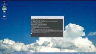 installation d'une application sou linux