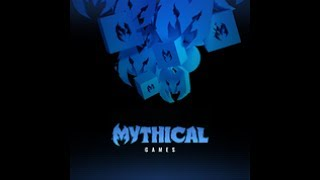 MYTHICAL GAMES RAISES $16M TO EXPAND STUDIO & GAMING PROPERTIES