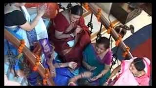 Chhotki Nanadiya...  Badhai Geet by Madhubala Shrivastava
