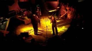 MC ucee,carmen,el condorsito and king kalabash live from prague