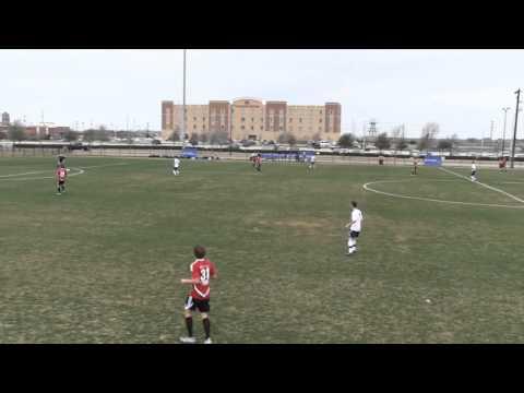 Winstars Soccer Academy vs Eclipse 95 Premier
