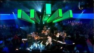 CSS - Alala (Later with Jools Holland) [lyrics/legendado]