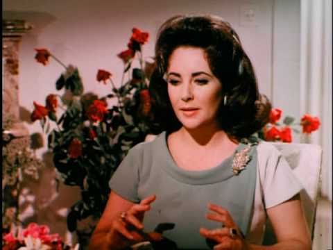 Liz Taylor & Mike Todd - A Happy Marriage