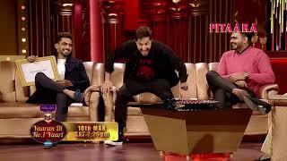 Yaaran Di No.1 Yaari | Ammy Virk | Jassie Gill | Prabh Gill | Babbal Rai | Promo | Pitaara TV