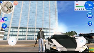 Gangster Town: Vice City New Update Android Game by Naxeex
