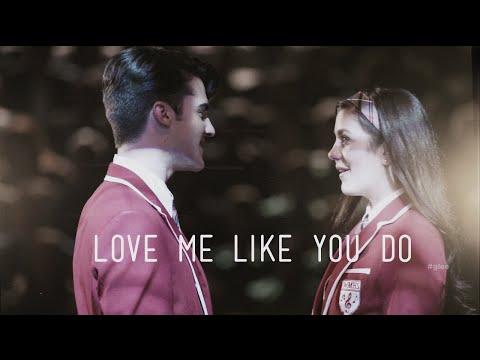 mason& madison | love me like you do