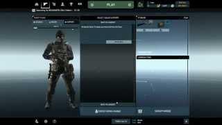 Tom Clancy's Ghost Recon Phantoms 004 Support ATTICA