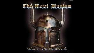 "6) Borknagar - Gods Of My World - THE METAL MUSEUM ""VOL. 2 Viking Metal"""