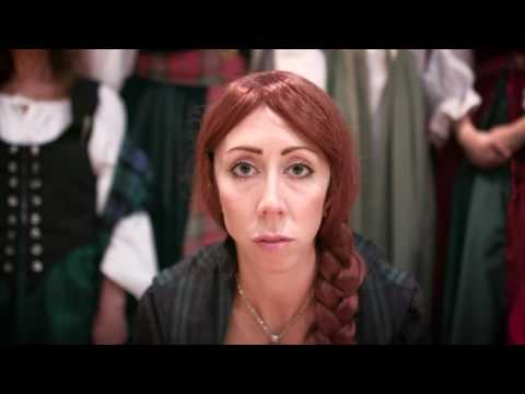 The Legend of Lady Rock official (teaser) trailer #1 2016 Nottingham Contemporary