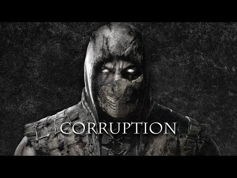 Mortal Kombat X: Corruption - By Vman and CHECK