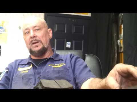 Brake Repairs - Rip Off Warning