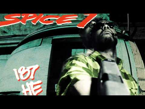 Spice 1 - 187 Proof mp3