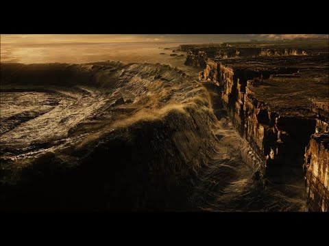 Download Immortals (2011) - Poseidon   Massive Wave (HD)