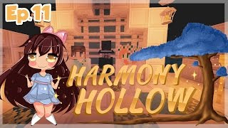 harmony hollow season 2   ep 11 smariel wedding