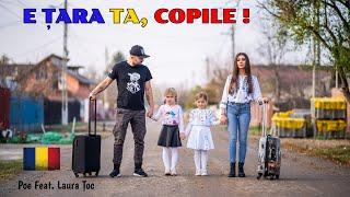 Poe x Laura Toc - E Tara Ta, Copile! (Original Radio Edit)