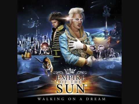 We are the people-Empire of the sun(HD)