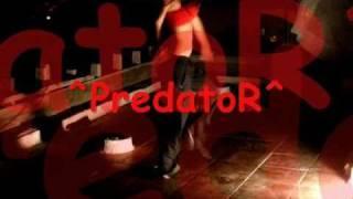 Melbourne Shuffle Girl PredatoR!!