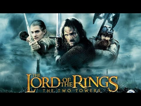Download The Lord of the Rings: The Two Towers (Video Game) - Complete Playthrough