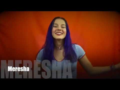 Meresha - Welcome to my world