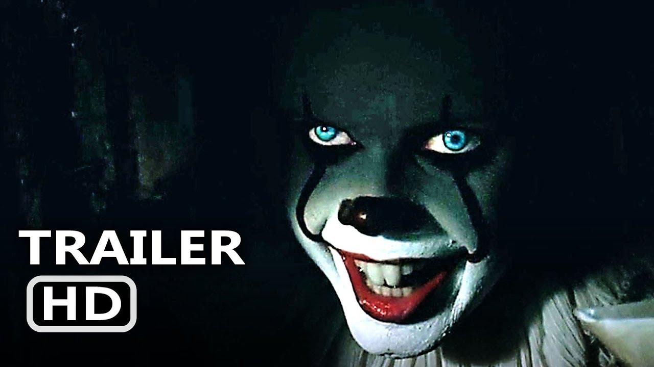 IT Official Alternative Georgie Scene  (2017) Blu Ray Clip HD