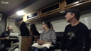 Motorhome RV Living | Last Saturday LIVE! February 24, 2018