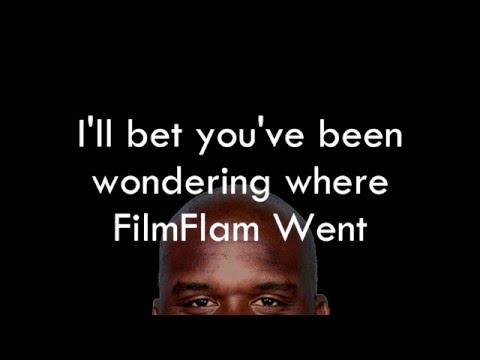 FilmFlam Update and Filler